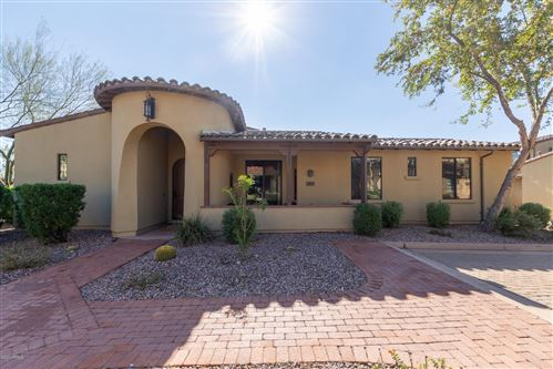 Photo of 18650 N THOMPSON PEAK Parkway #1041, Scottsdale, AZ 85255 (MLS # 6059865)