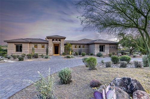 Photo of 7003 E IRONWOOD Drive, Scottsdale, AZ 85266 (MLS # 6066865)