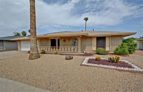 Photo of 10318 W FLORIADE Drive, Sun City, AZ 85351 (MLS # 6135865)