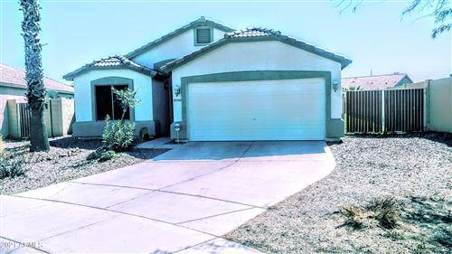Photo of 15263 W TAYLOR Street W, Goodyear, AZ 85338 (MLS # 6198865)