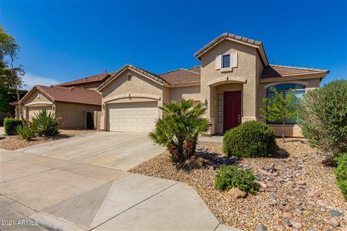 Photo of 10438 E KEATS Avenue, Mesa, AZ 85209 (MLS # 6218865)