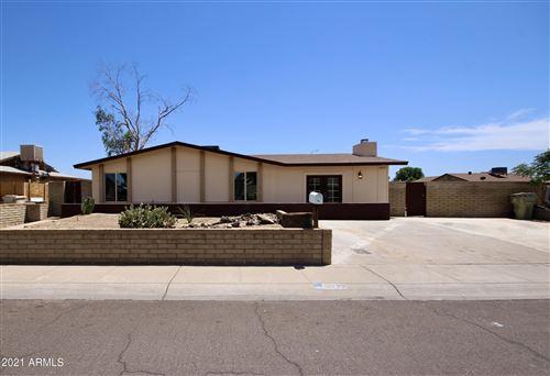 Photo of 6939 W SAN MIGUEL Avenue, Glendale, AZ 85303 (MLS # 6231865)