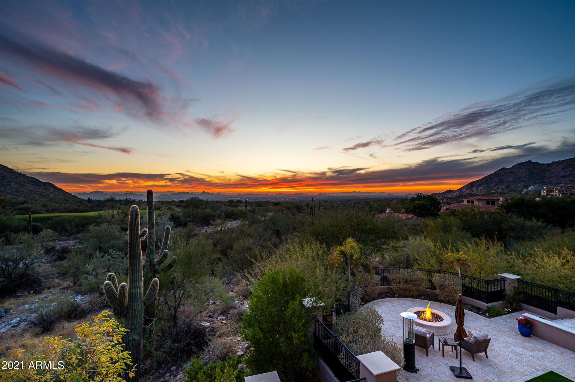 Photo of 10625 E WINGSPAN Way, Scottsdale, AZ 85255 (MLS # 6181865)