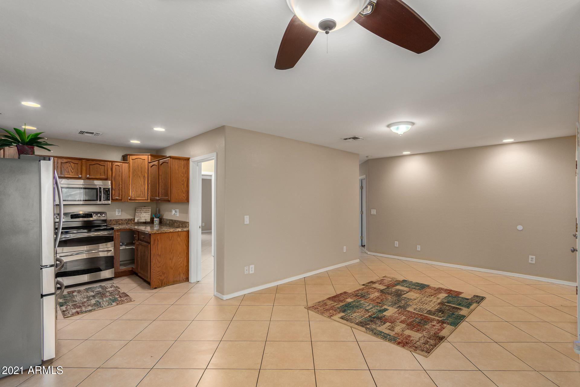 Photo of 15614 N JERRY Street, Surprise, AZ 85378 (MLS # 6271865)