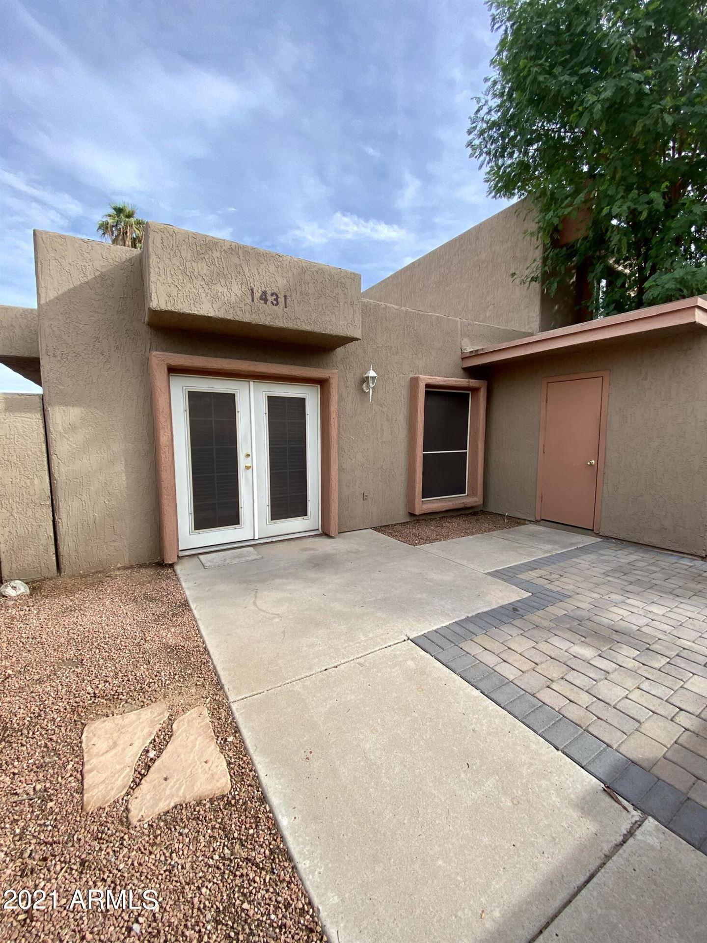 Photo of 1431 N 54TH Avenue, Phoenix, AZ 85043 (MLS # 6307865)