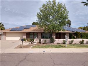 Photo of 1950 E CARMEN Street, Tempe, AZ 85283 (MLS # 5894866)