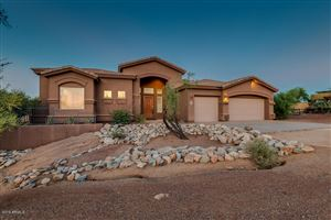Photo of 27109 N 143RD Place, Scottsdale, AZ 85262 (MLS # 5940866)