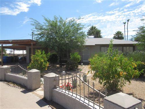 Photo of 3313 N 40TH Avenue, Phoenix, AZ 85019 (MLS # 6099866)