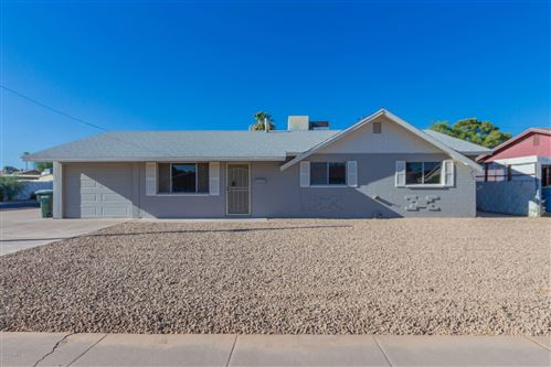 Photo of 3732 W Loma Lane, Phoenix, AZ 85051 (MLS # 6100866)