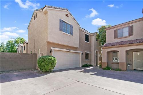 Photo of 22028 N 30TH Lane W, Phoenix, AZ 85027 (MLS # 6111866)