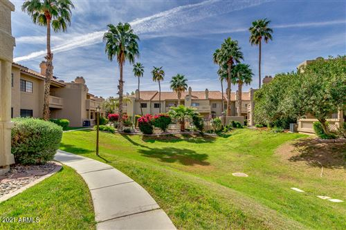 Photo of 930 N MESA Drive #1024, Mesa, AZ 85201 (MLS # 6185866)