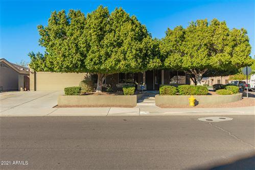 Photo of 8356 W BERRIDGE Lane, Glendale, AZ 85305 (MLS # 6199866)