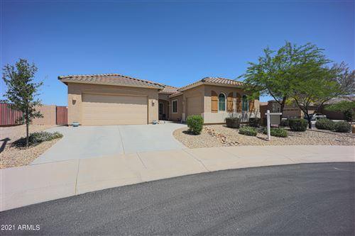 Photo of 16410 W SOFT WIND Drive, Surprise, AZ 85387 (MLS # 6229866)