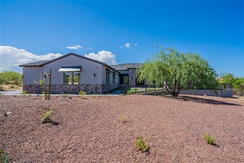 Photo of 8513 E NIGHTINGALE STAR Drive, Scottsdale, AZ 85266 (MLS # 6230866)