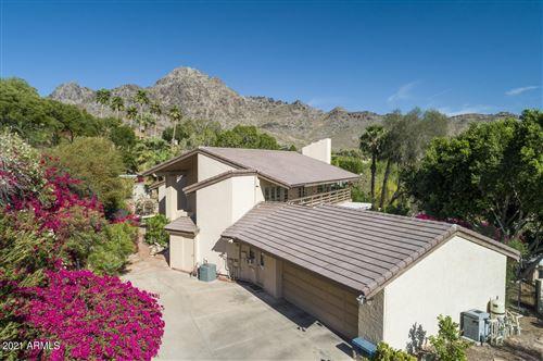 Photo of 2041 E Vista Avenue, Phoenix, AZ 85020 (MLS # 6234866)