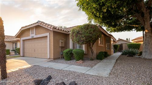 Photo of 2926 E BROOKWOOD Court, Phoenix, AZ 85048 (MLS # 6251866)