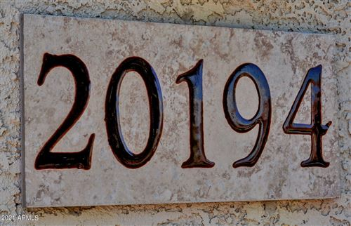 Photo of 20194 S 192ND Place, Queen Creek, AZ 85142 (MLS # 6268866)