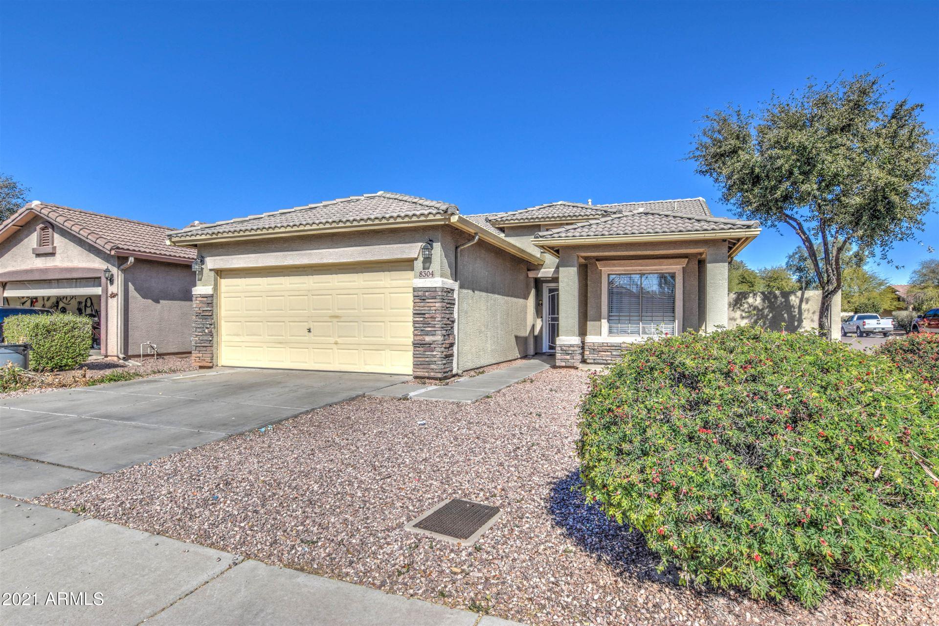 Photo of 8304 W PIMA Street, Tolleson, AZ 85353 (MLS # 6195866)