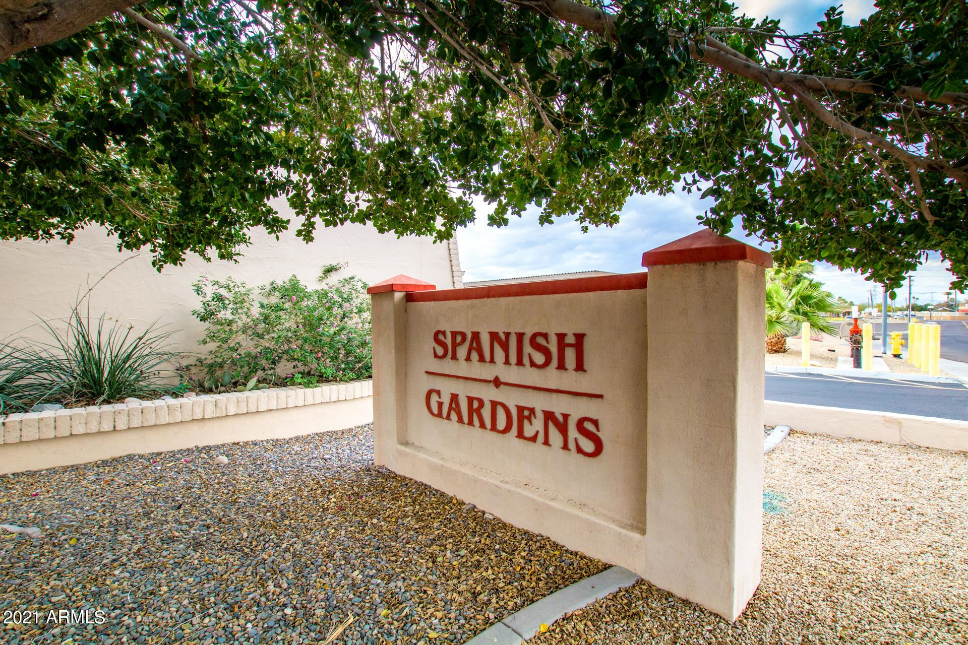 Photo of 13000 N 113TH Avenue #8, Youngtown, AZ 85363 (MLS # 6211866)