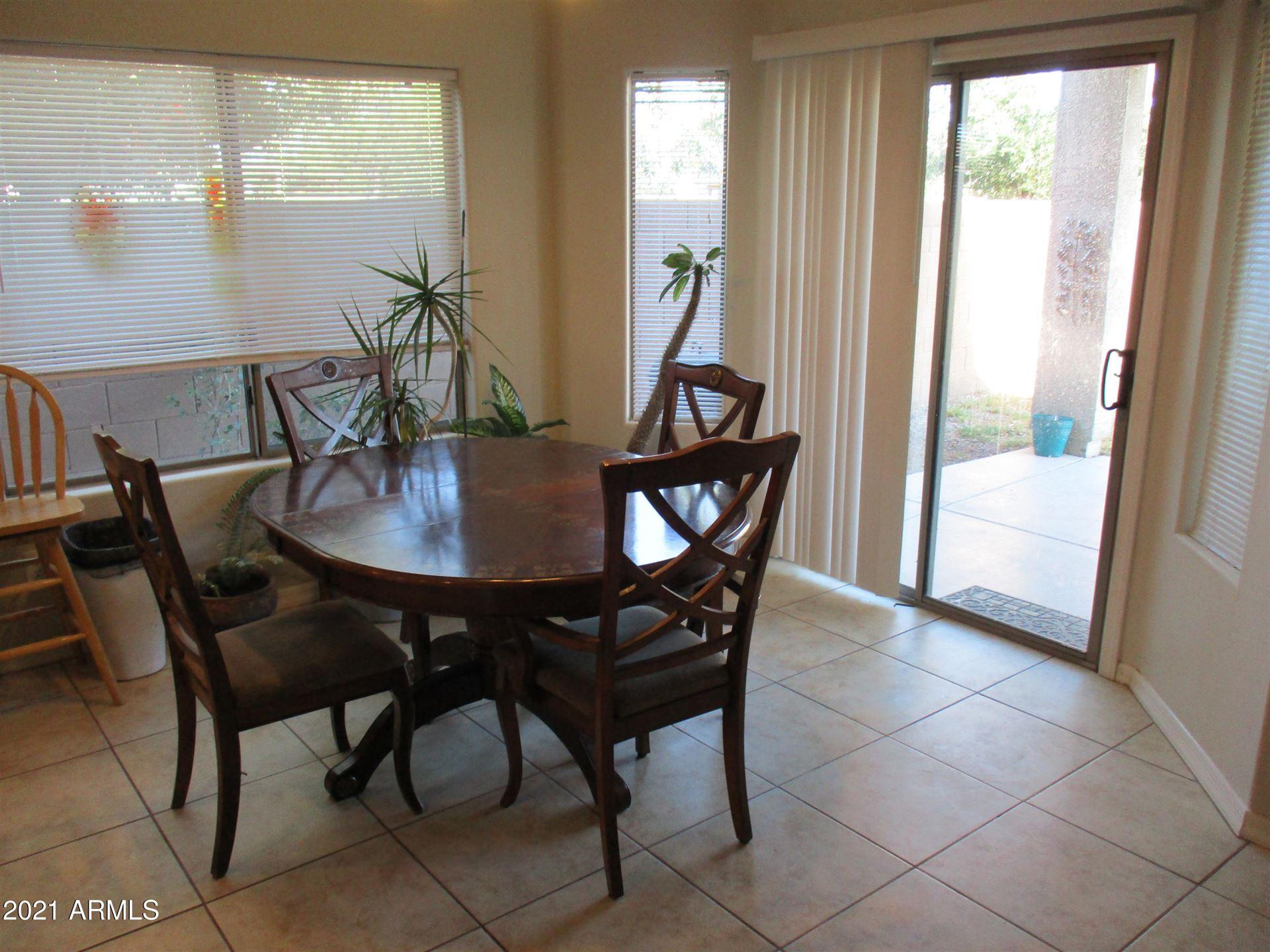 Photo of 25571 W ST JAMES Avenue, Buckeye, AZ 85326 (MLS # 6231866)