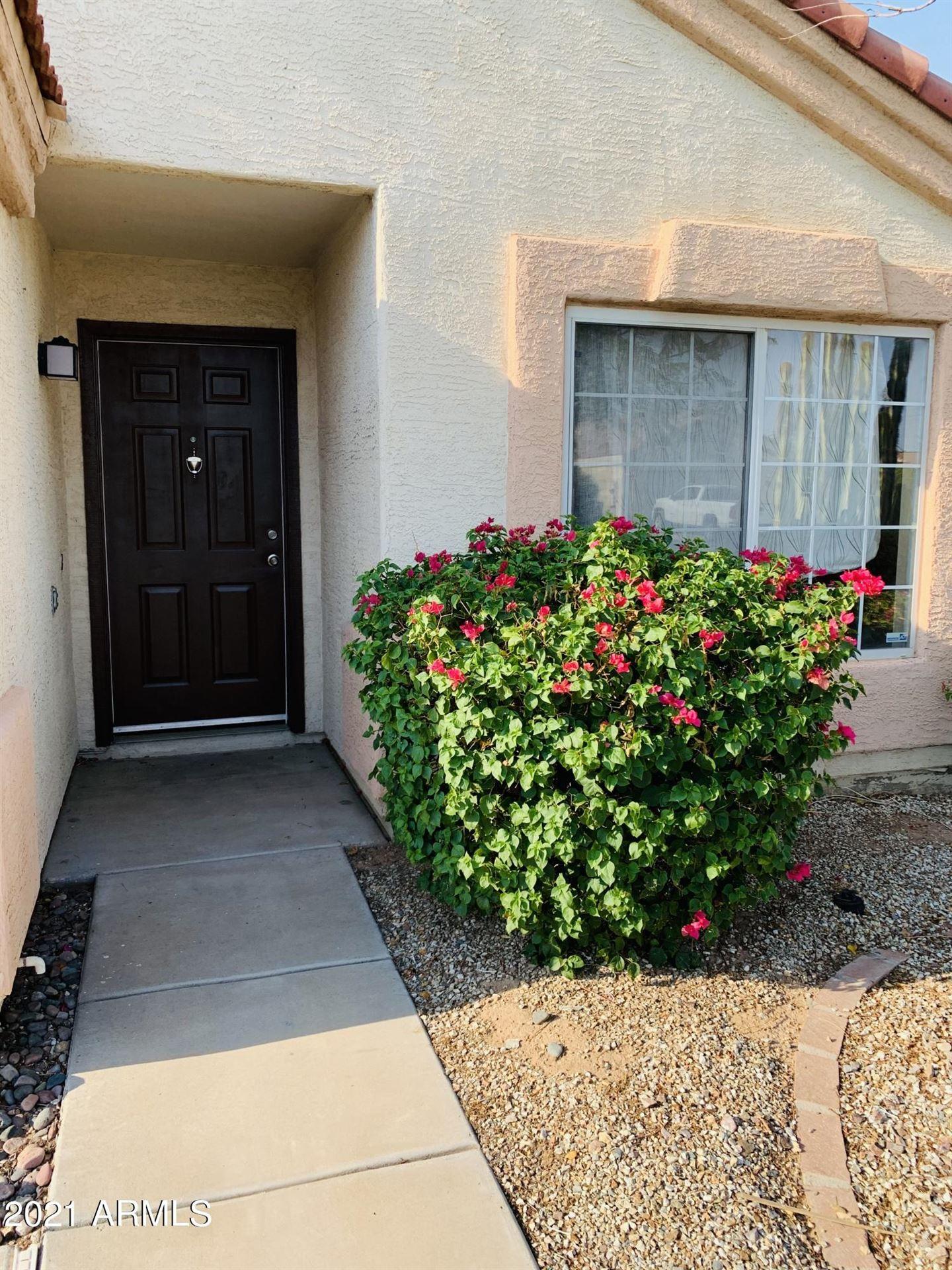 Photo of 954 E MONTEREY Street, Chandler, AZ 85225 (MLS # 6233866)