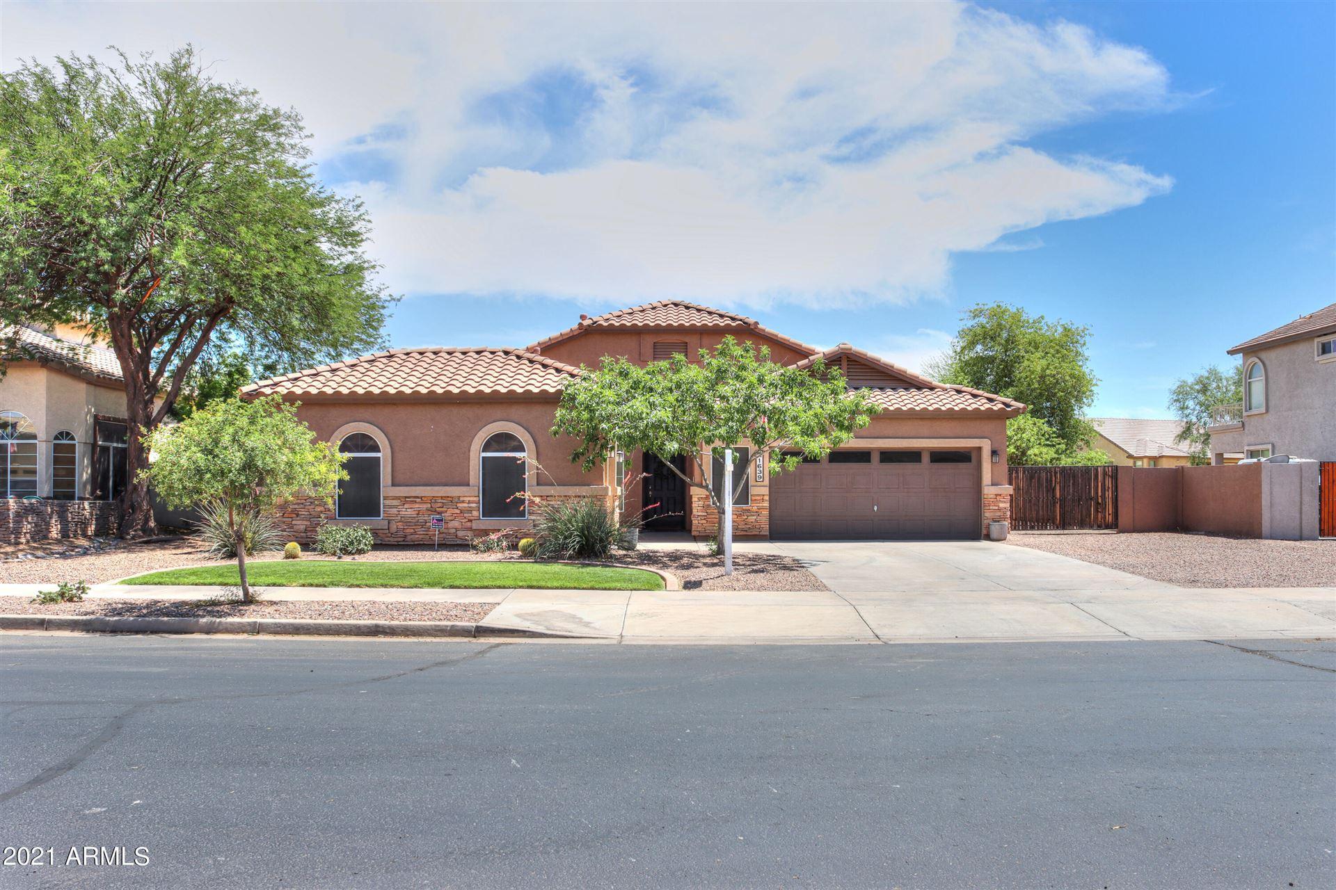 Photo of 21639 E Calle De Flores --, Queen Creek, AZ 85142 (MLS # 6247866)