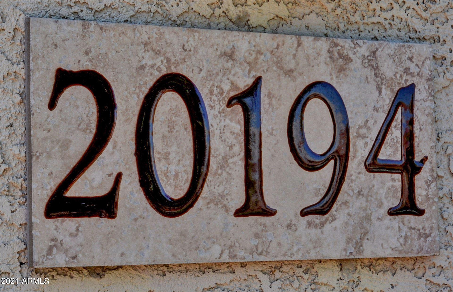 20194 S 192ND Place, Queen Creek, AZ 85142 - MLS#: 6268866