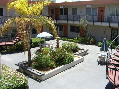 Photo of 12630 N 103RD Avenue #213, Sun City, AZ 85351 (MLS # 6096867)