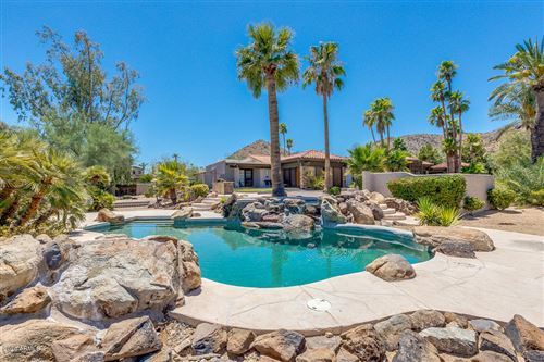 Photo of 4724 E FOOTHILL Drive, Paradise Valley, AZ 85253 (MLS # 6110867)