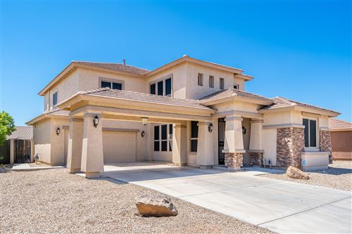 Photo of 15249 W SMOKEY Drive, Surprise, AZ 85374 (MLS # 6114867)