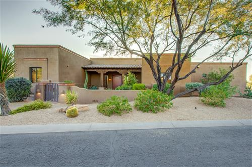 Photo of 27914 N AGUA VERDE Drive, Rio Verde, AZ 85263 (MLS # 6133867)