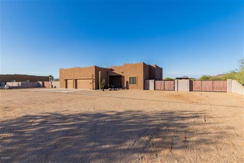 Photo of 2922 W IRVINE Road, Phoenix, AZ 85086 (MLS # 6164867)