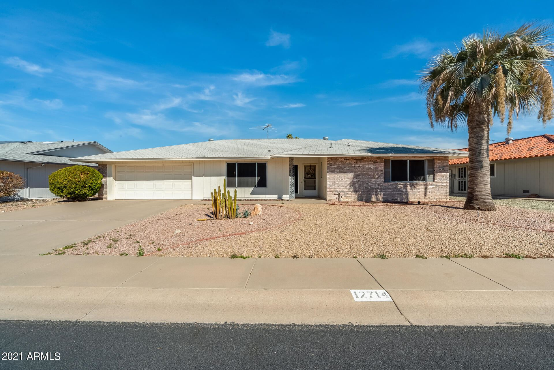Photo of 12714 W KEYSTONE Drive, Sun City West, AZ 85375 (MLS # 6196867)