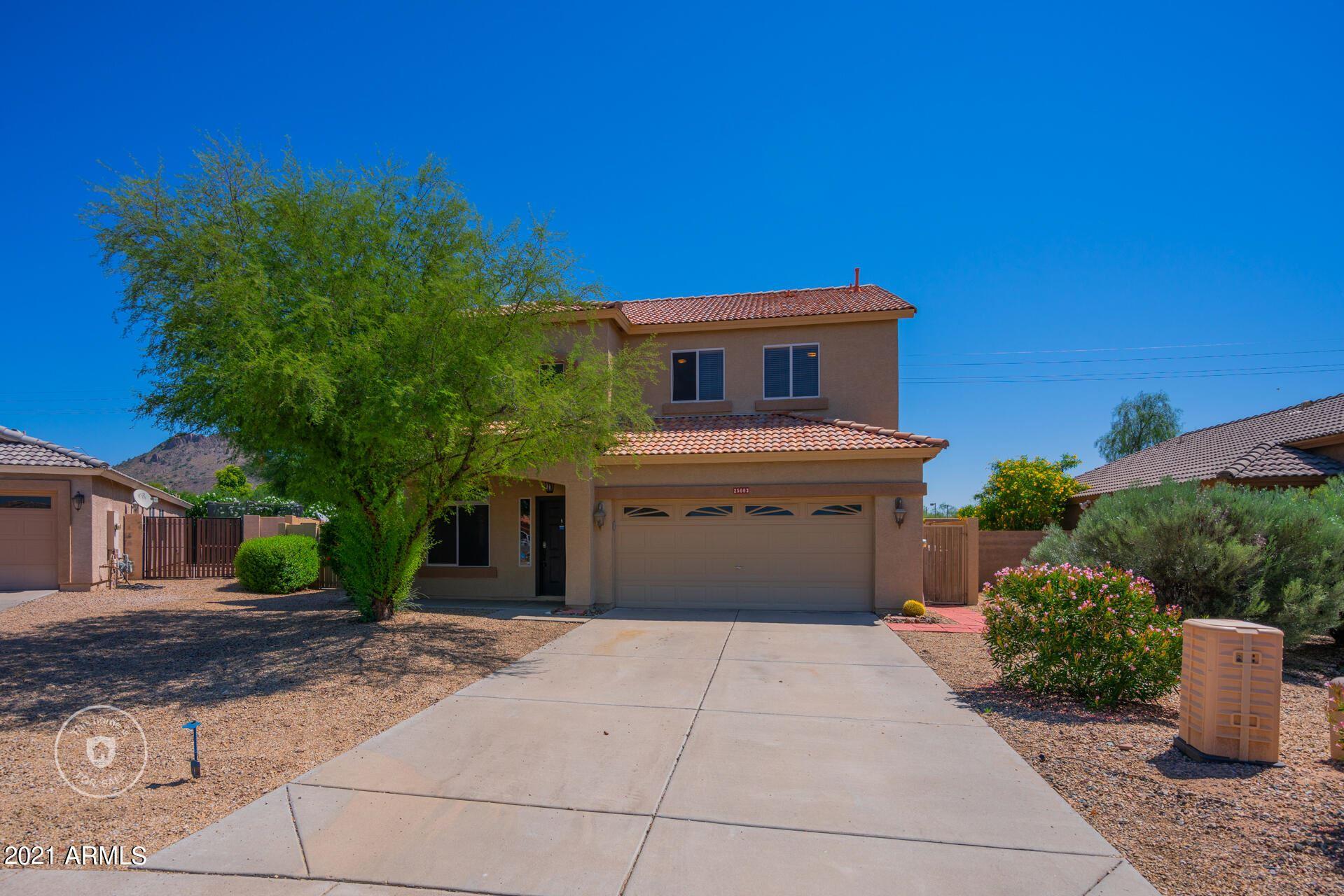 25083 N 67TH Drive, Peoria, AZ 85383 - MLS#: 6285867