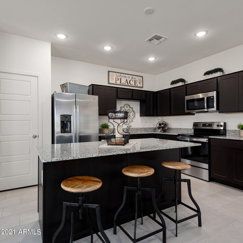 Photo of 7418 N 127TH Drive, Glendale, AZ 85307 (MLS # 6307867)