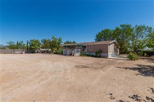Photo of 9731 E FLANDERS Road, Mesa, AZ 85207 (MLS # 5971868)