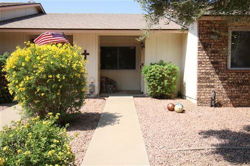 Photo of 13276 W ALEPPO Drive, Sun City West, AZ 85375 (MLS # 6132868)