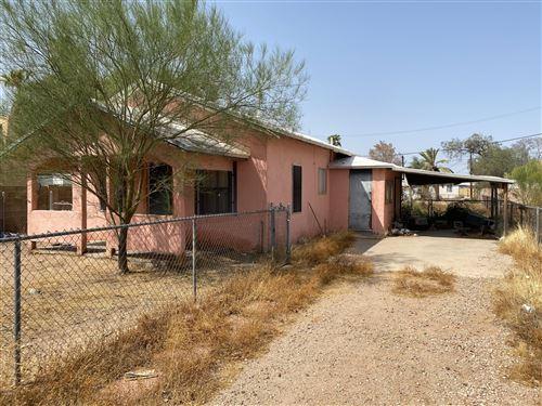 Photo of 208 E 9TH Street, Casa Grande, AZ 85122 (MLS # 6134868)