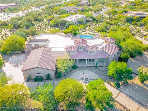 Photo of 9305 E BUCKSKIN Trail, Scottsdale, AZ 85255 (MLS # 6154868)