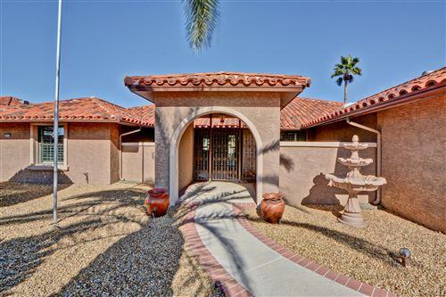 Photo of 13318 W Meeker Blvd --, Sun City West, AZ 85375 (MLS # 6167868)