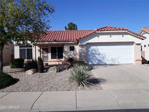 Photo of 14750 W COLT Lane, Sun City West, AZ 85375 (MLS # 6203868)