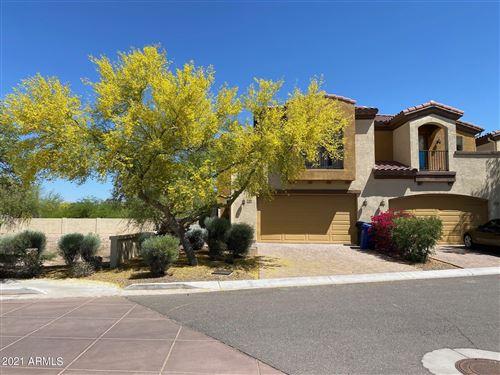 Photo of 2925 N SERICIN -- #101, Mesa, AZ 85215 (MLS # 6224868)