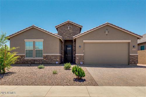 Photo of 2117 W MADISEN MARIE Avenue, Queen Creek, AZ 85142 (MLS # 6229868)
