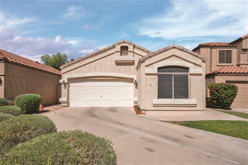Photo of 3440 E SOUTHERN Avenue #1032, Mesa, AZ 85204 (MLS # 6230868)