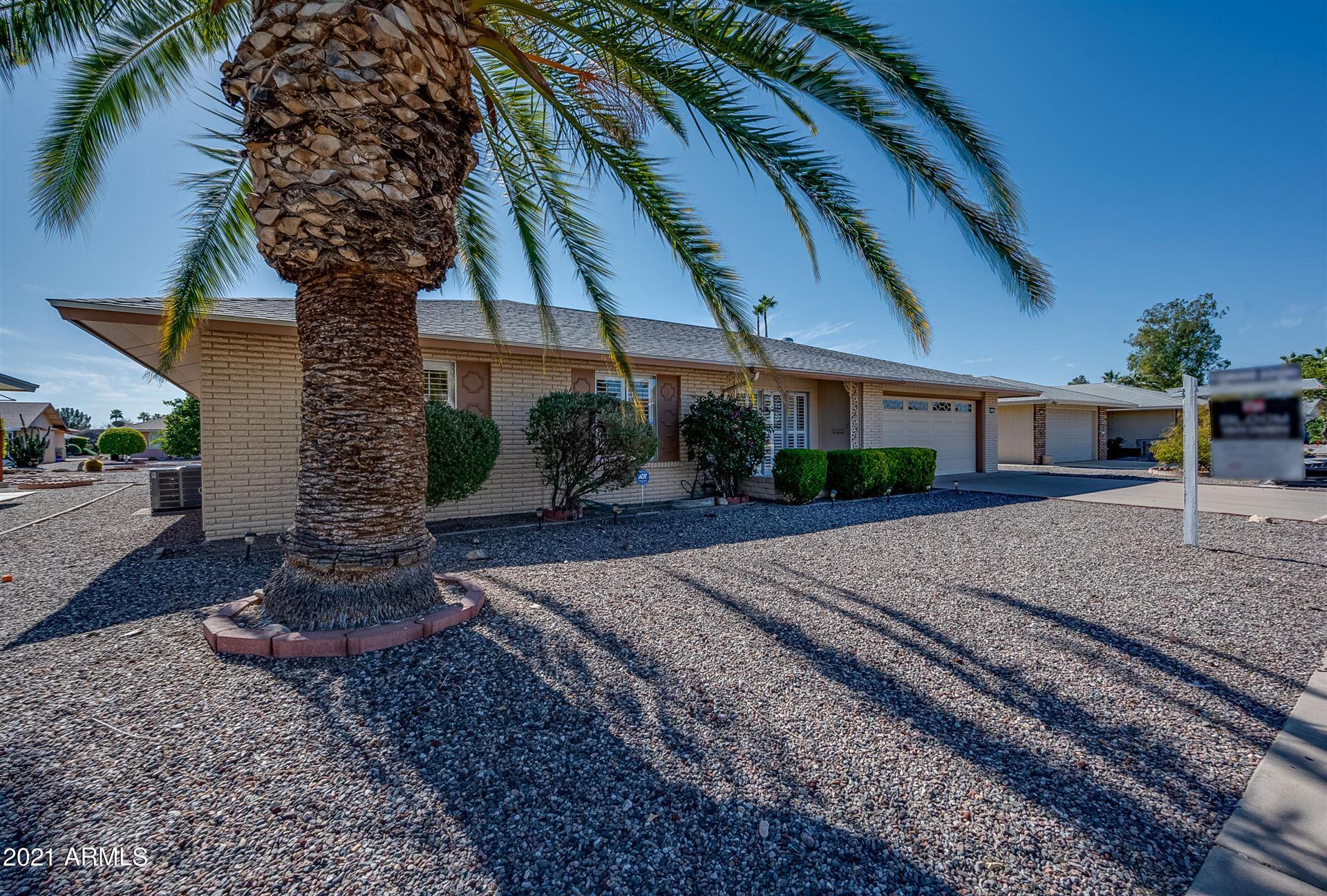 Photo of 15617 N NICKLAUS Lane, Sun City, AZ 85351 (MLS # 6196868)