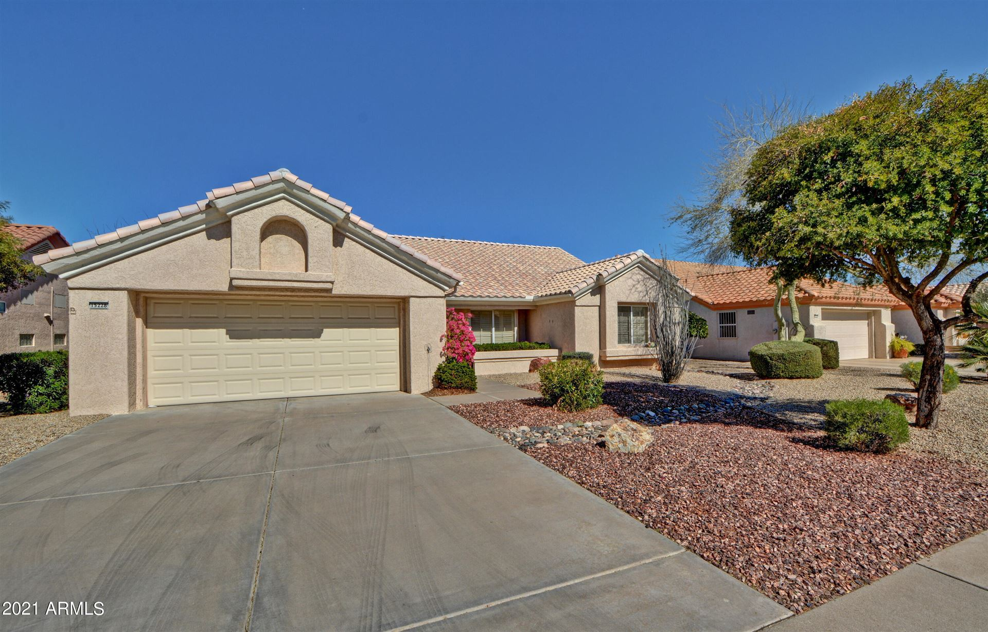 Photo of 15228 W BLUE VERDE Drive, Sun City West, AZ 85375 (MLS # 6197868)