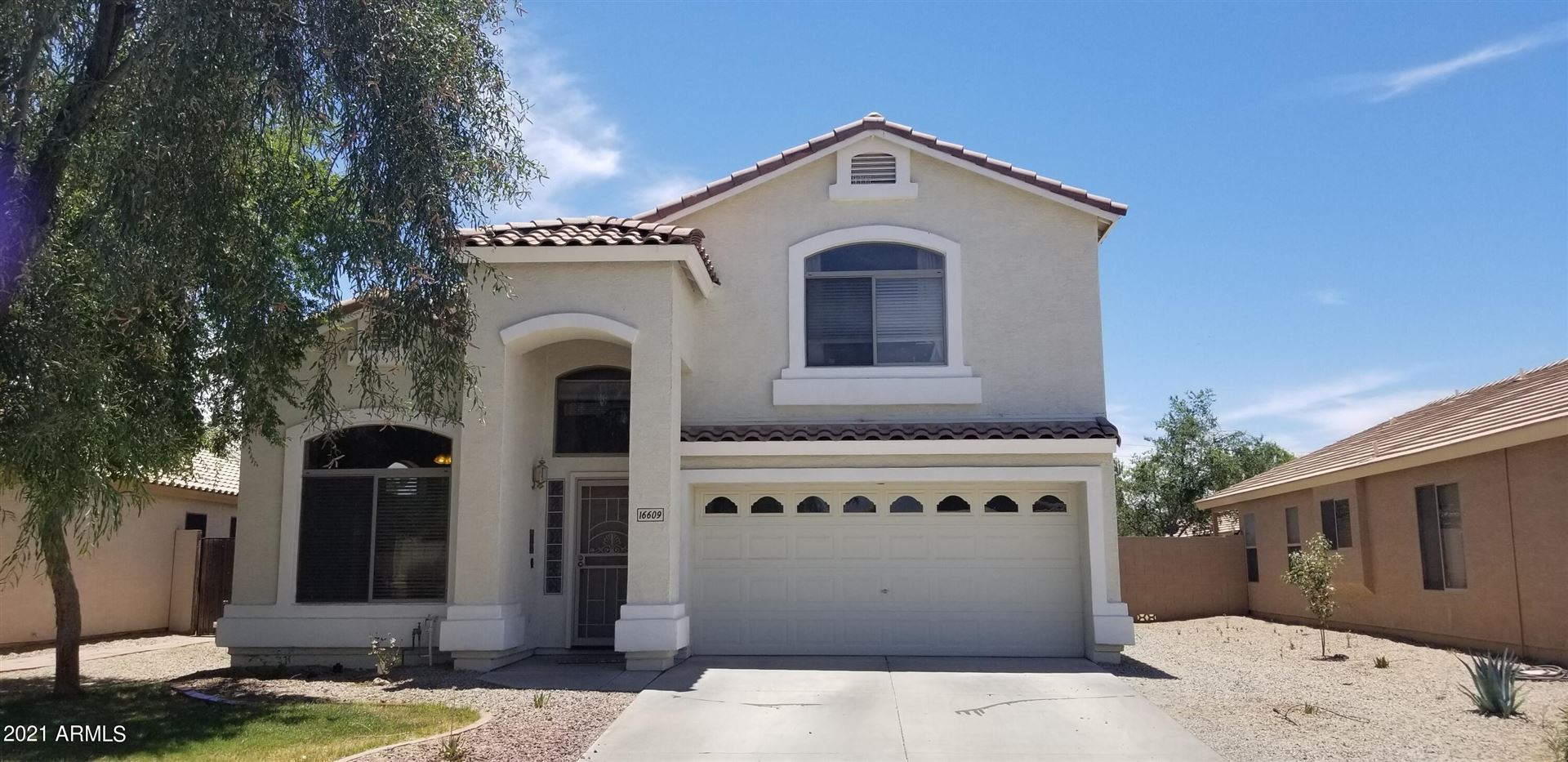 Photo of 16609 W POLK Street, Goodyear, AZ 85338 (MLS # 6248868)