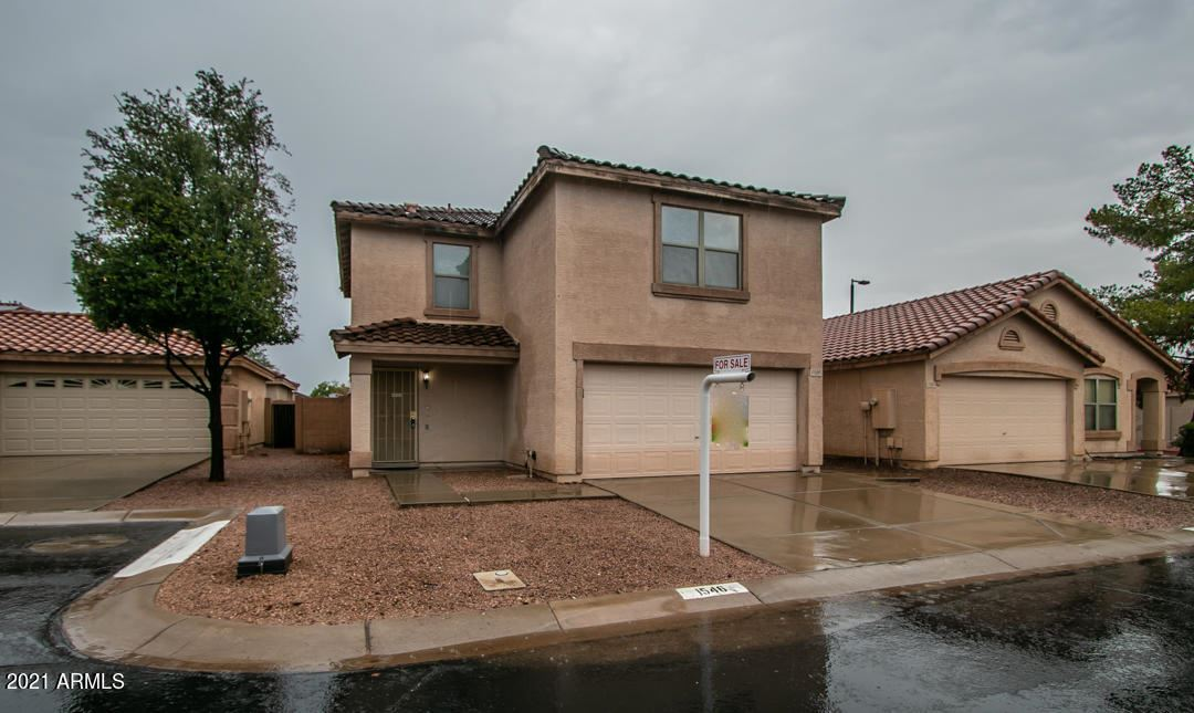 Photo of 1546 S DANIELSON Way, Chandler, AZ 85286 (MLS # 6268868)