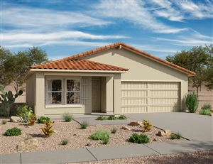 Photo of 691 S 9TH Place, Coolidge, AZ 85128 (MLS # 5965869)
