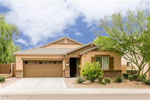 Photo of 23127 N 40TH Way, Phoenix, AZ 85050 (MLS # 5968869)